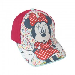 MINNIE MOUSE GORRA INFANTIL
