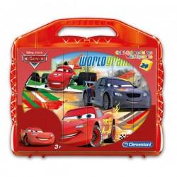 CARS 3 ROMPECABEZAS 24 PIEZAS