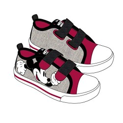 MICKEY MOUSE ZAPATILLA LONETA