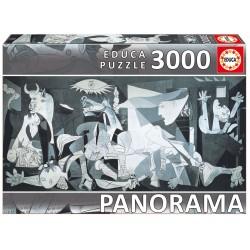 GUERNICA PABLO PICASSO PUZZLE 3000 PIEZAS