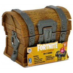 FORTNITE SET COFRE