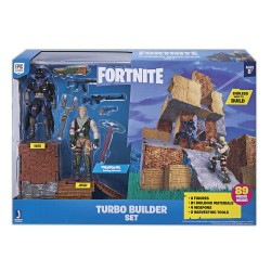 FORTNITE PACK 2 FIGURAS JONESY & RAVEN