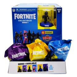 FORTNITE FIGURA 7,5 CMS DOMEZ SERIE 1