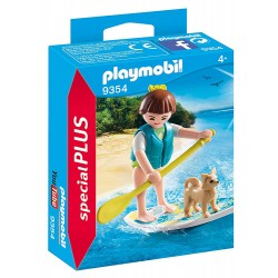 PADDLE SURF PLAYMOBIL 9354