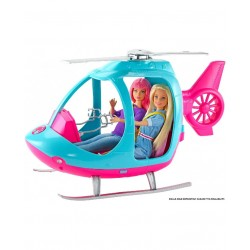 HELICOPTERO BARBIE
