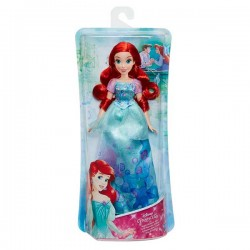 ARIEL PRINCESA BRILLO REAL