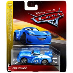 CAM SPINNER COCHE CARS