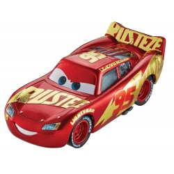 FLASH MCQUEEN COCHE CARS