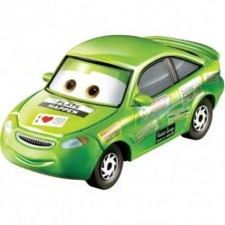 NICK PEGATINAS METALICO COCHE CARS