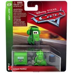 ADAM PARKE COCHE CARS