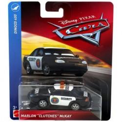 MARLON EMBRAGUE MCKAY COCHE CARS