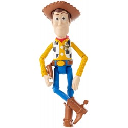 TOY STORY 4 FIGURA WOODY