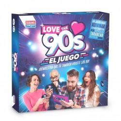 LOVE THE 90 S EL JUEGO