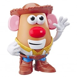 TOY STORY 4 MR. POTATO HEAD WOODY