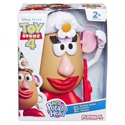 TOY STORY 4 MRS. POTATO HEAD