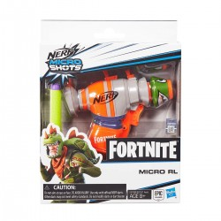 NERF FORTNITE MICRO RL