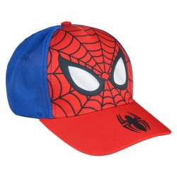 SPIDERMAN GORRA 51 CMS