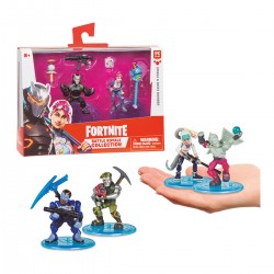 FORTNITE BLISTER 2 FIGURAS