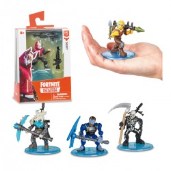 FORTNITE BLISTER 1 FIGURA