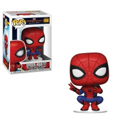 FUNKO SPIDER MAN MARVEL