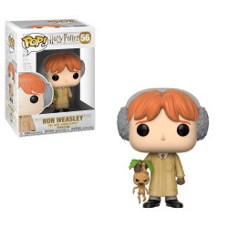 FUNKO HARRY POTTER RON WEASLEY