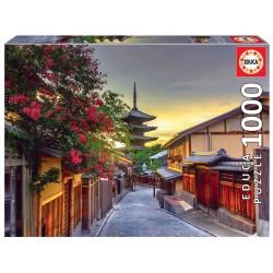 PUZZLE 1000 PIEZAS PAGODA YASAKA JAPON