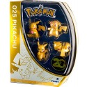 POKEMON SET 4 FIGURAS