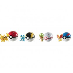 POKEMON POP POKEBALL