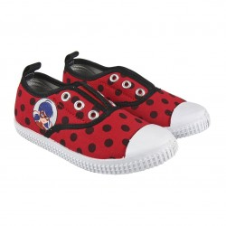LADY BUG ZAPATILLA LONETA