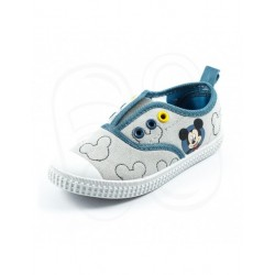 MICKEY MOUSE ZAPATILLAS LONETA
