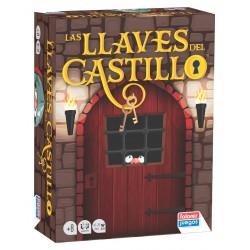 LAS LLAVES DEL CASTILLO