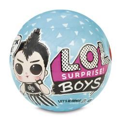 L.O.L. SURPRISE BOY