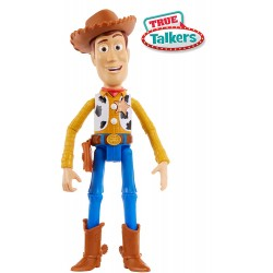 TOY STORY 4 WOODY PARLANCHIN