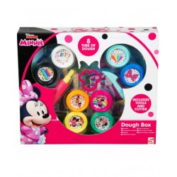 MINNIE SET DE PLASTILINA