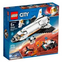 LANZADERA CIENTIFICA A MARTE LEGO 60226