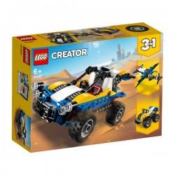 BUGGY DE LAS ARENAS LEGO 31087