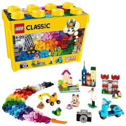 CAJA DE LADRILLOS CREATIVOS LEGO 10698
