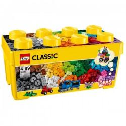 CAJA DE LADRILLOS CREATICOS LEGO 10696