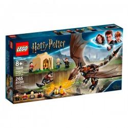 HARRY POTTER DESAFIO DE LOS 3 MAGOS LEGO 75946