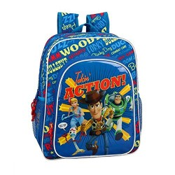 TOY STORY 4 MOCHILA JUNIOR