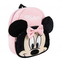 MINNIE MOUSE MOCHILA GUARDERIA