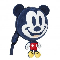 MICKEY MOUSE MOCHILA GUARDERIA 3D