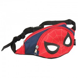 SPIDERMAN BOLSO RIÑONERA