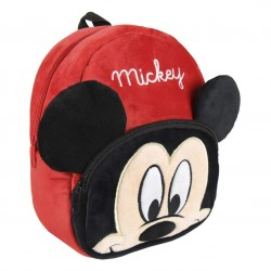 MICKEY MOUSE MOCHILA GUARDERIA