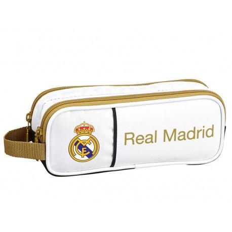 REAL MADRID PORTATODO DOBLE