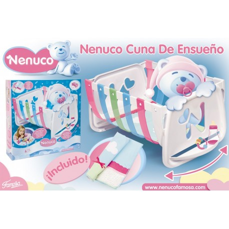 NENUCO CUNA DE ENSUENO