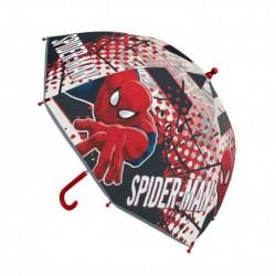 SPIDERMAN PARAGUAS MANUAL