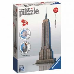 PUZZLE 3D EMPIRE STATE BUILDIND 42 CMS