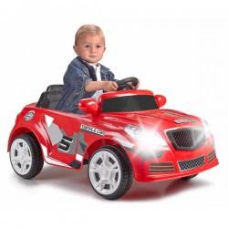 COCHE TWINKLE CAR 12V. RADIO CONTROL
