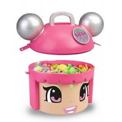 PIN Y PON MIX & MATCH NEON PARTY
